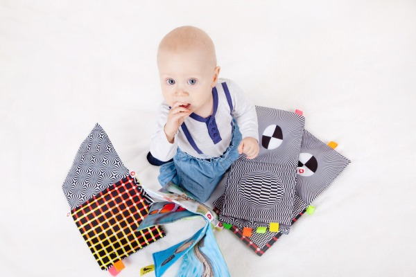 List of best books for babies!