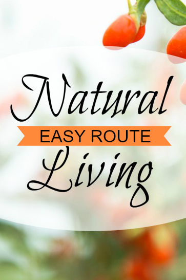 Get on the natural living easy route. Live a natural lifestyle simply with monthly customizable wellness boxes.