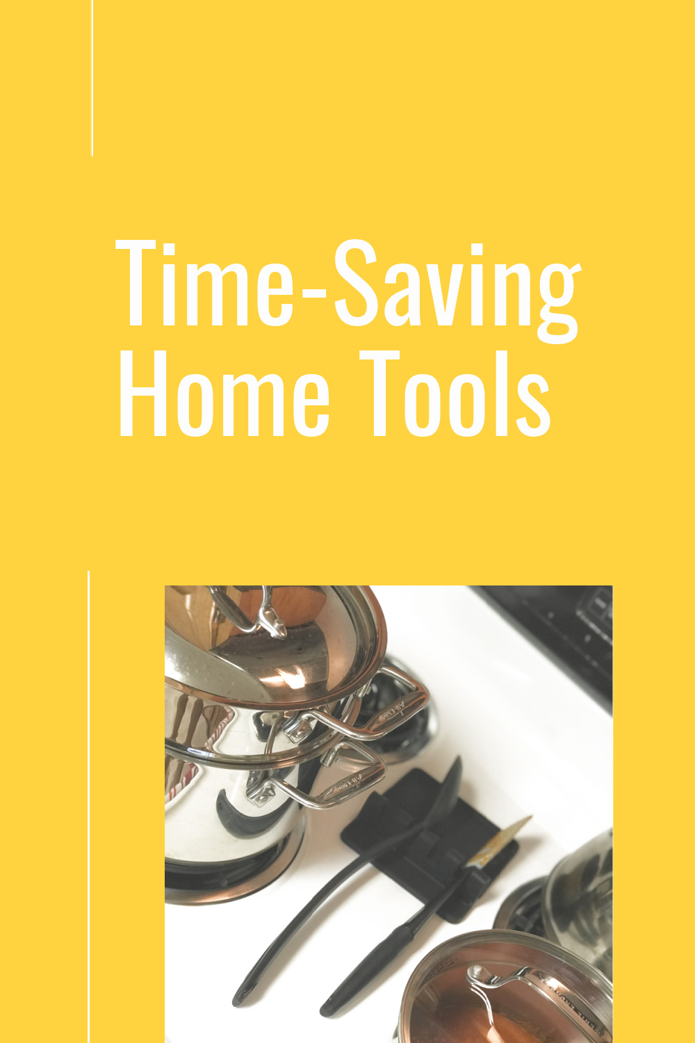 You need these great time saving kitchen tools to save time and achieve balance each day. So handy!