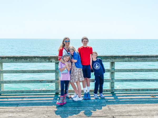 Planning for a fun summer with kids? Check out this guide for summer activities to keep your sanity and have fun together.